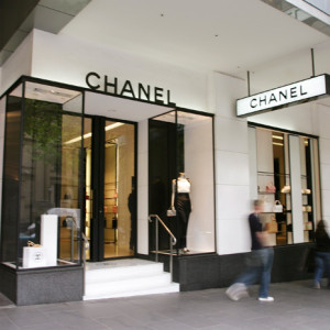 Chanel Collins Street