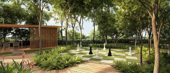 Singapore property for investment