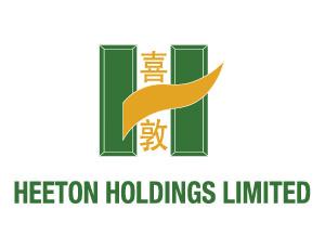 Heeton Holdings Limited