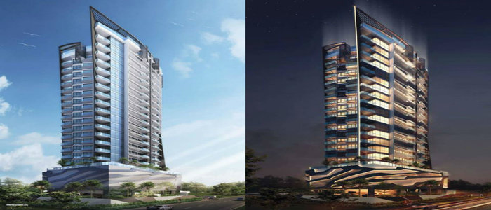 8M Residences - Freehold Singapore Apartment For Sale