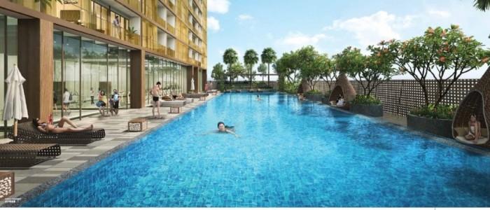 Peak Cambodia Shangri-La Condominium Facilities