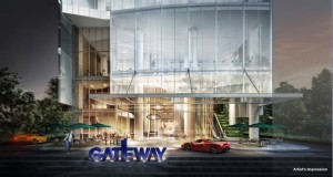 The Gateway Tiong Aik