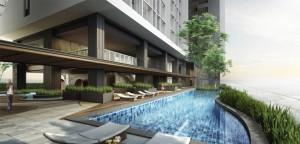 gateway cambodia swimming pools