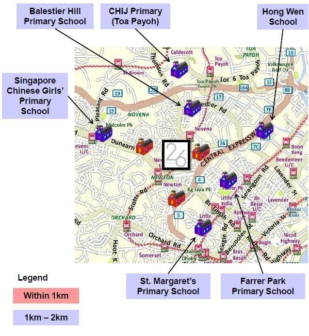 26 newton nearby schools 2