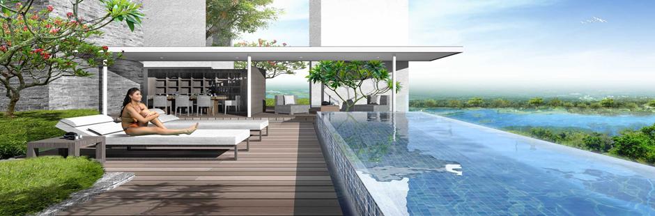 Penthouse Singapore