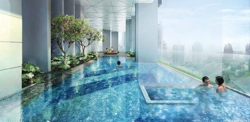 Starlight Suites Pool