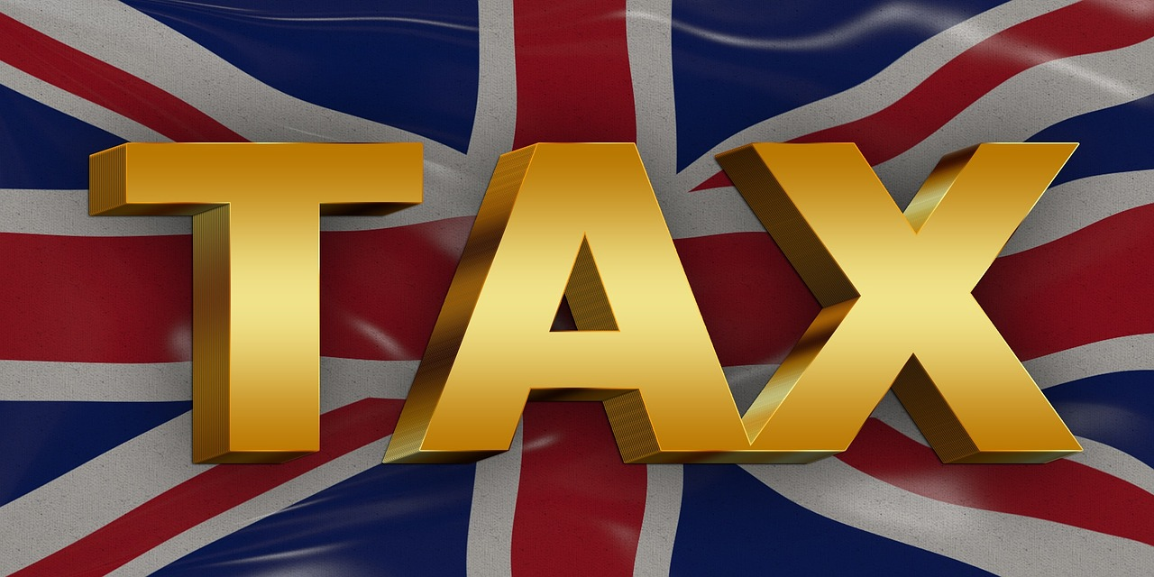 UK property tax